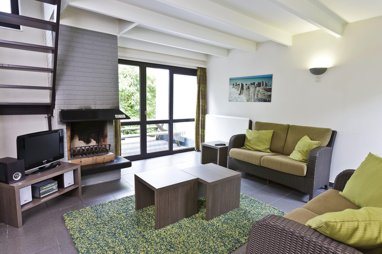 huisjes van 2 tot 5 personen in belgie. Black Bedroom Furniture Sets. Home Design Ideas